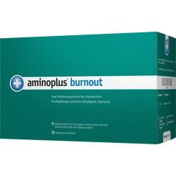 AMINOPLUS BURN OUT