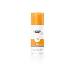 EUCERIN SUN G CR OIL LSF30