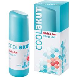 COOLAKUT STICH&SUN PFL-GEL